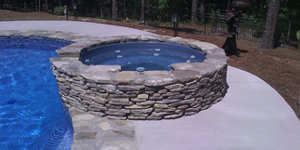 Viking Pools Of Redding Swimming Pool Construction